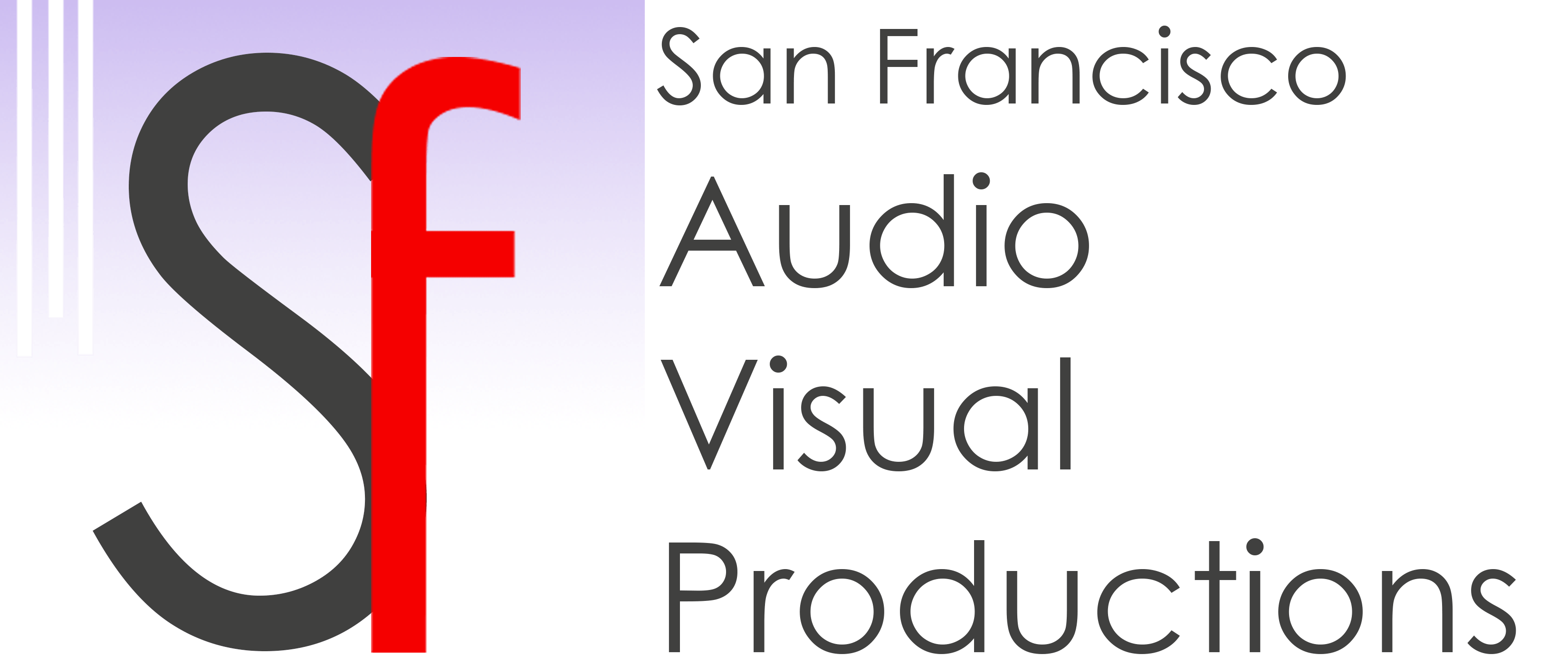San Francisco AV Productions